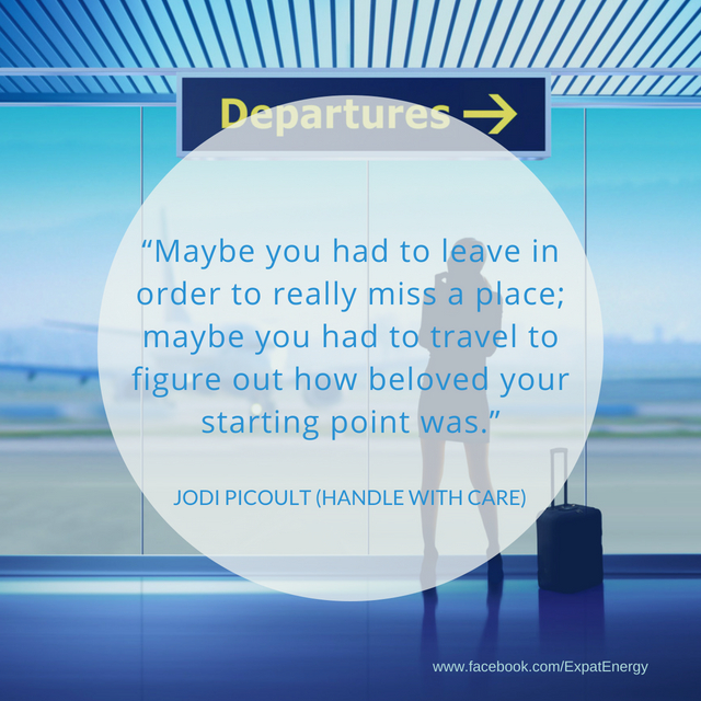 Expat Energy_15 Quotes on Expat Life and Living Abroad