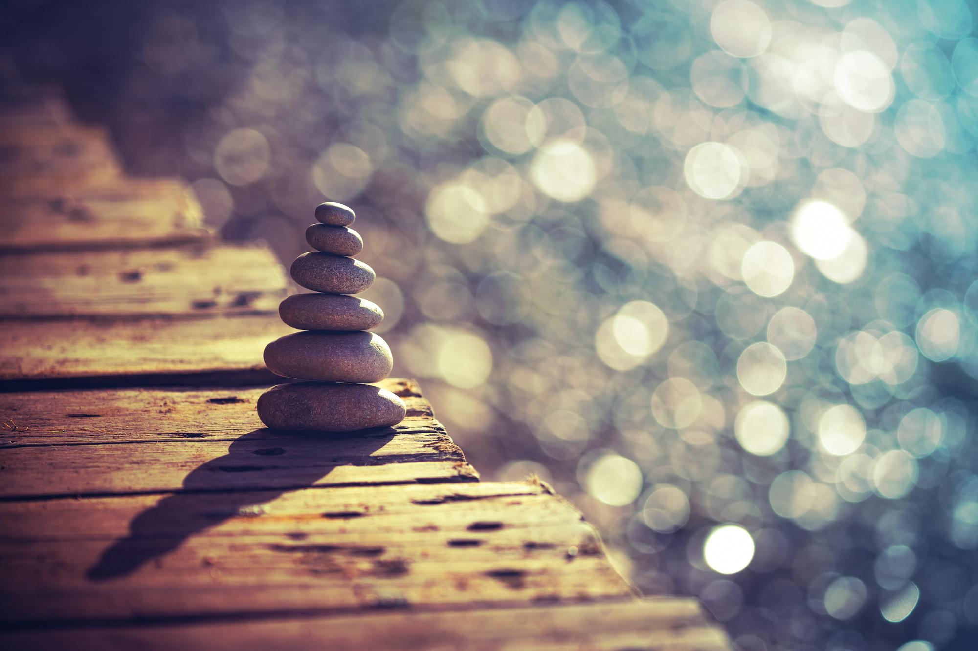 Expat Energy Myth Inner Peace