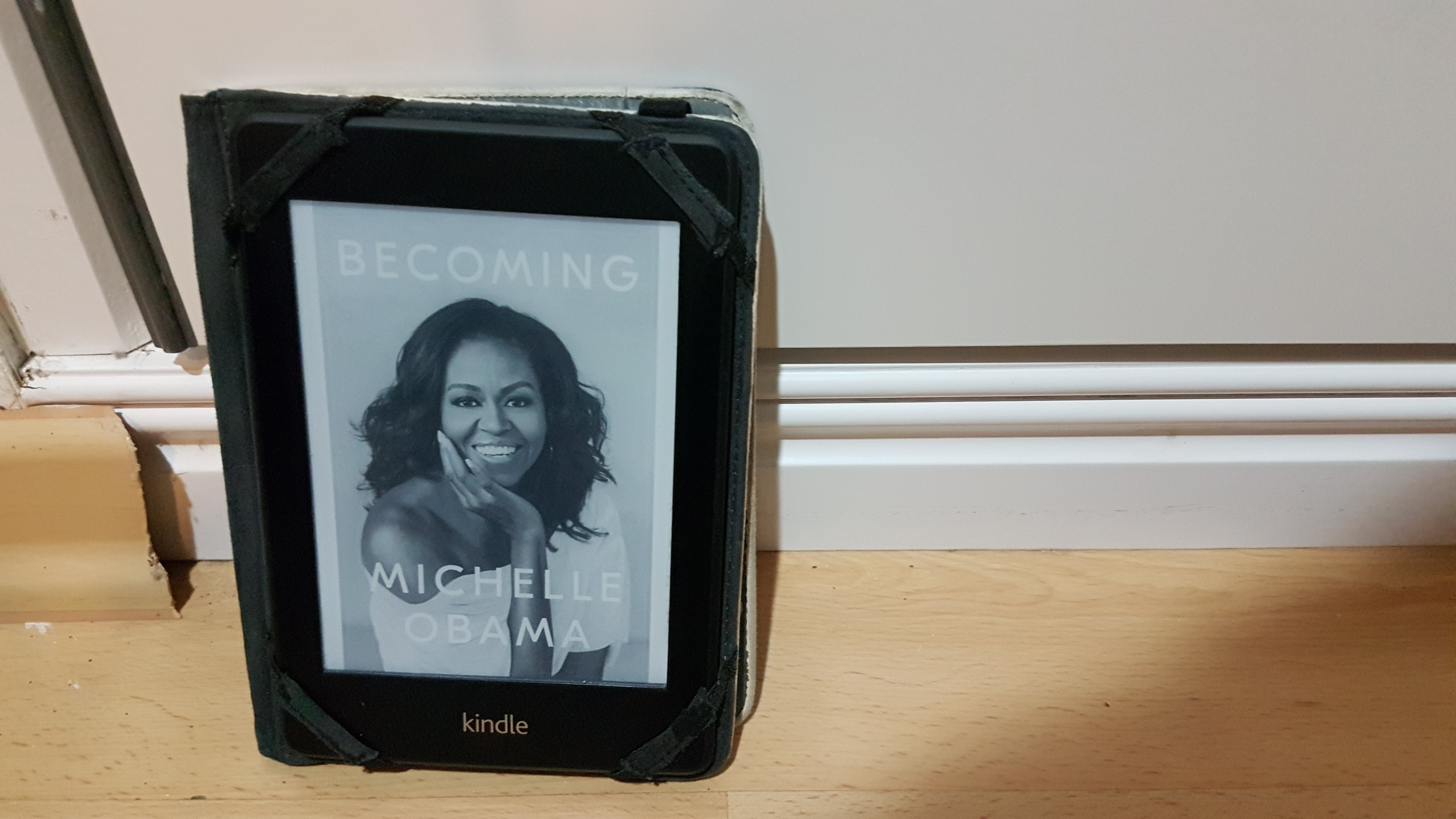 Expat Energy_5 Lessons Expat Partners Can Learn from Michelle Obama